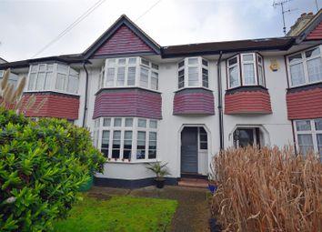4 bed terraced house for sale in Heathfield North, Twickenham TW2