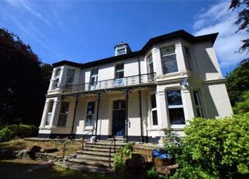 Thumbnail 1 bed flat to rent in Merrivale House, Crapstone Road, Yelverton