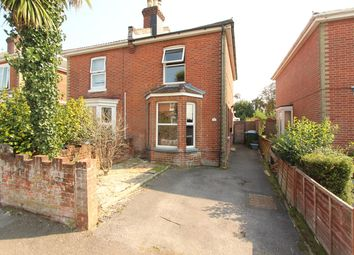Pinegrove Road, Southampton SO19. 3 bed semi-detached house
