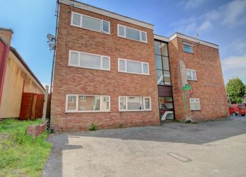 Thumbnail 1 bed flat for sale in Queens Road, Nuneaton