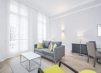 Thumbnail 2 bedroom flat to rent in Inverness Terrace, London