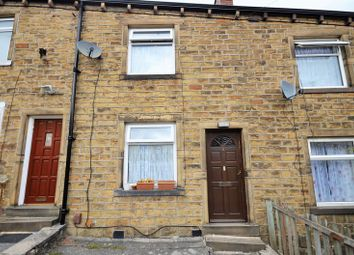 Thumbnail 2 bed terraced house for sale in 8 Broomfield Road, Keighley