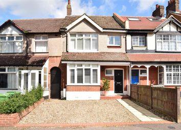 Thumbnail 3 bed link-detached house for sale in Pelton Avenue, Sutton, Surrey