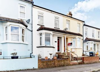 Thumbnail 2 bed terraced house for sale in Cromwell Road, Caterham, ., Surrey