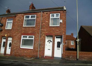Thumbnail 2 bedroom flat to rent in Prince Consort Road, Hebburn