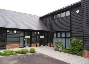 Thumbnail Office to let in Blue Barns Business Park, Unit 6, Old Ipswich Road, Colchester, Essex