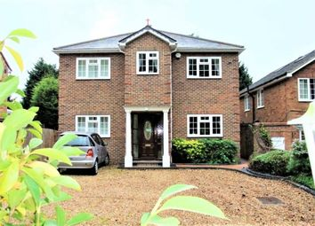 Thumbnail 5 bed detached house to rent in Old Watford Road, Bricket Wood, St.Albans