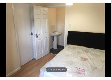 Thumbnail Room to rent in Hutton Avenue, Oldbrook, Milton Keynes