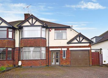 Thumbnail 4 bed semi-detached house for sale in Michaelmas Road, Cheylesmore, Coventry
