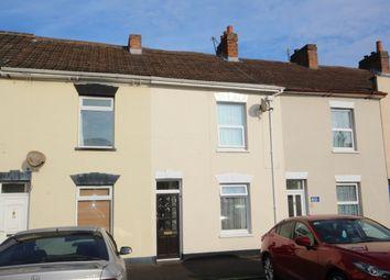Thumbnail 2 bed terraced house for sale in St. John Street, Bridgwater
