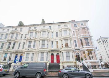 Thumbnail Studio for sale in Lascelles Terrace, Eastbourne