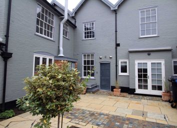 Thumbnail 2 bed flat to rent in Dedham Place, Fore Street, Ipswich