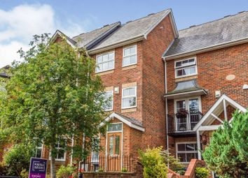 Thumbnail 3 bed town house for sale in Shrublands Road, Berkhamsted