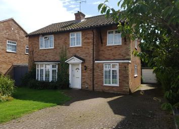 Thumbnail 4 bed detached house to rent in Southgate Road, Tenterden, Kent