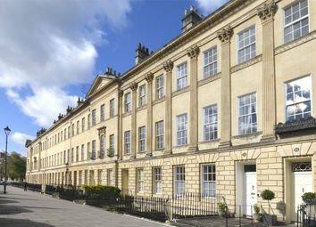Thumbnail 2 bed flat for sale in Second Floor Apartment, 10 Great Pulteney Street, Bath