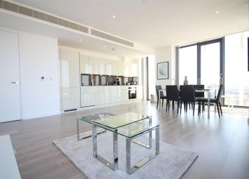 Thumbnail 3 bed flat to rent in Great Eastern Road, London