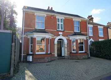 3 bed detached house for sale in Foxhall Road, Ipswich IP3