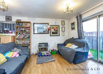 Thumbnail 3 bed semi-detached house for sale in Salisbury Gardens, Buckhurst Hill