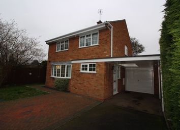 Thumbnail 4 bed detached house to rent in Green Farm End, Kineton, Warwick