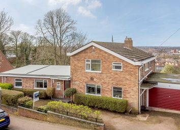 4 bed detached house for sale in St. Leonards Road, Norwich NR1