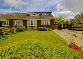 Thumbnail 3 bed property for sale in Middlegate Green, Rossendale, Lancashire