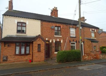 Thumbnail 2 bed terraced house to rent in Henry Street, Haslington, Crewe