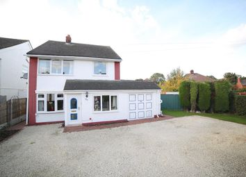 Thumbnail 3 bed detached house for sale in Meadow Close, Trench, Telford