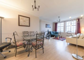 Thumbnail 1 bedroom flat to rent in Hillside Court, Finchley Road, Hampstead