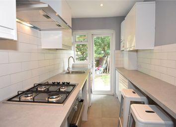 2 bed maisonette to rent in Tudor Drive, Kingston Upon Thames KT2
