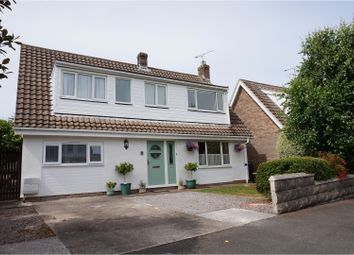 Thumbnail 4 bed detached house for sale in Ploughed Paddock, Nailsea
