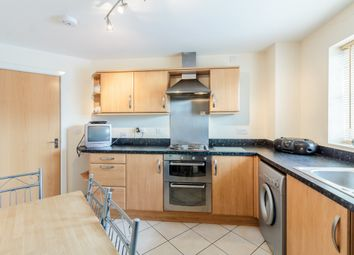 Thumbnail 2 bed flat for sale in Magellan Way, Derby, Derby