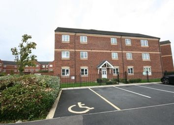 Thumbnail 2 bed flat for sale in Rockingham Court, Acklam, Middlesbrough