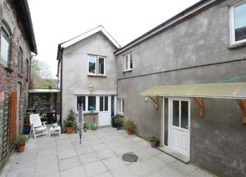 Thumbnail 3 bed detached house for sale in Bridge Street, Brecon