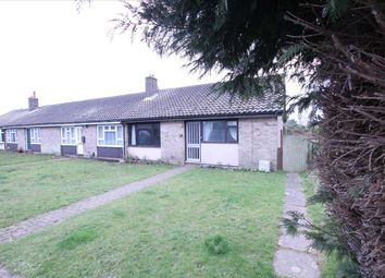Thumbnail 2 bed property to rent in Stennetts Close, Trimley St. Mary, Felixstowe