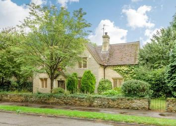 Thumbnail Property for sale in Church Lane, Oakley, Bedford, Bedfordshire