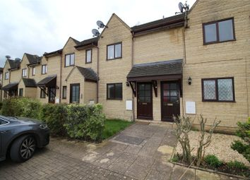 Thumbnail 1 bed flat for sale in Lavender Court, Cirencester