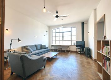 Thumbnail 2 bed flat to rent in Rathbone Street, Fitzrovia, London