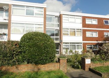 Thumbnail 2 bed flat to rent in Springfield Court, Springfield Road, Wallington, Surrey