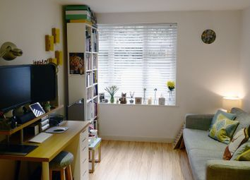 Thumbnail 1 bed flat to rent in Whitebines, Farnham