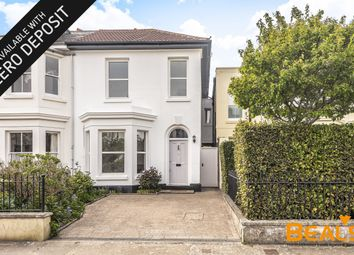 Thumbnail 4 bedroom semi-detached house to rent in St. Marks Road, Gosport