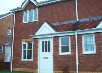 Thumbnail 3 bed semi-detached house to rent in Jessop Court, Morriston