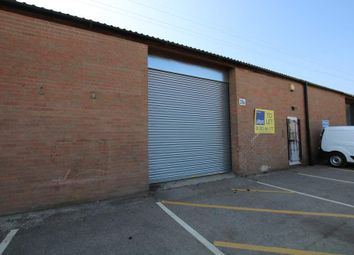 Thumbnail Warehouse to let in Unit 21D, 21 Dawkins Road, Poole