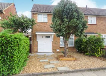 2 bed semi-detached house for sale in Rodney Close, Luton LU4