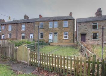 Thumbnail 3 bed terraced house for sale in Victoria Terrace, Lanchester, Durham