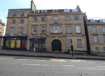 1 bed flat to rent in 9-11 Fountain Buildings, Bath BA1