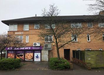 Thumbnail 3 bed flat to rent in Larwood Place, Oldbrook, Milton Keynes