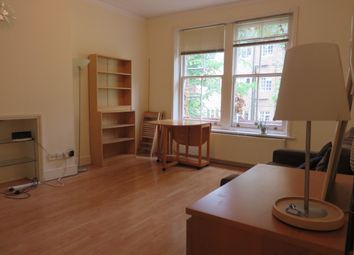 Thumbnail 1 bed flat to rent in Glenilla Road, Belsize Park, London