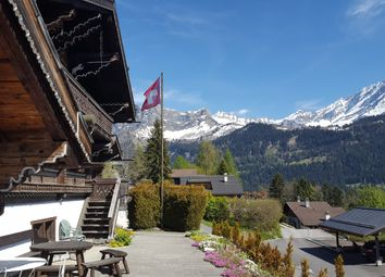 Thumbnail 5 bedroom chalet for sale in Hallili, Barboleuse Ski In Ski Out- (Villars / Gryon), Switzerland