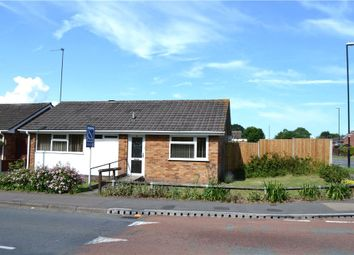 Thumbnail 2 bed semi-detached bungalow for sale in Langbank Avenue, Binley, Coventry, West Midlands