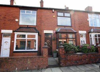 Thumbnail 2 bed terraced house for sale in Sapling Road, Morris Green, Bolton